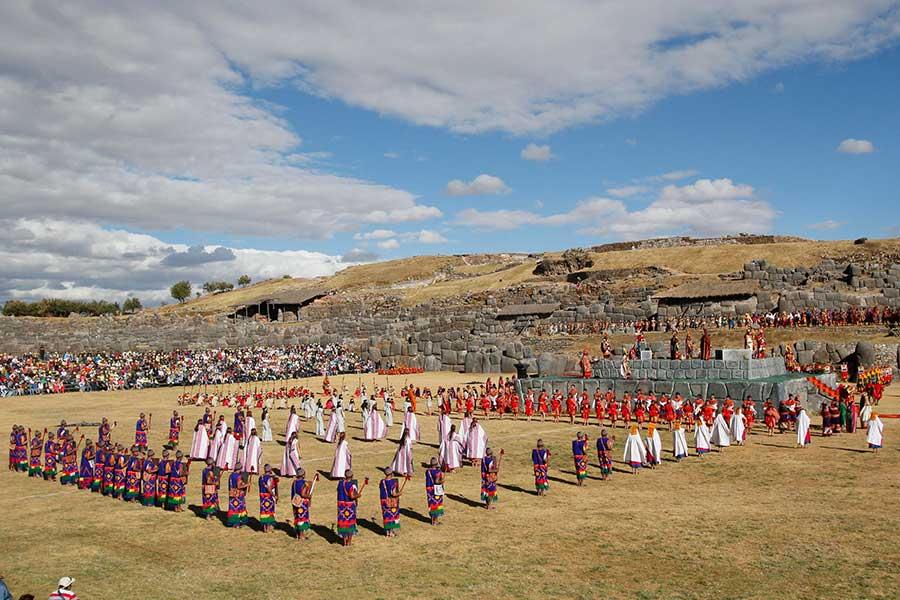 Inti Raymi: fiesta que identifica a los cusqueños