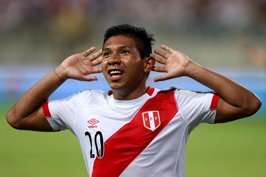 Edison Flores: ante Uruguay se verá la mejor versión de la selección