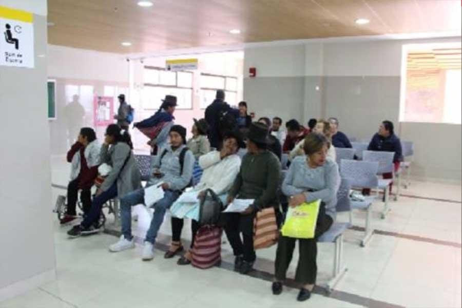 Gobernador de Ayacucho destaca el gran aporte del nuevo hospital de su región
