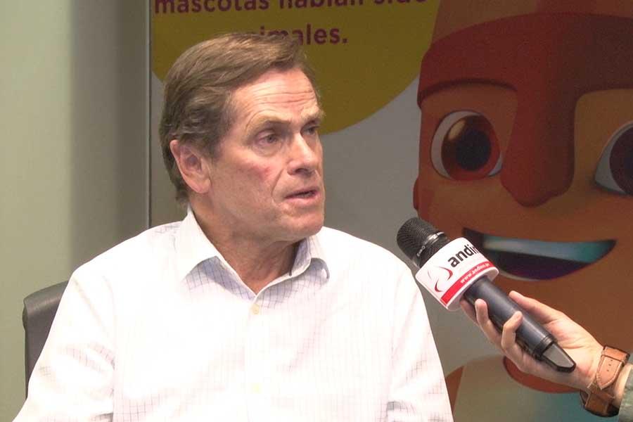 ¿Perú sede de Juegos Olímpicos? Esto dijo Carlos Neuhaus