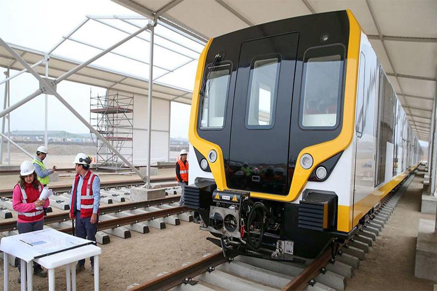 Metro de Lima: Línea 2 empezará a operar desde febrero de 2021