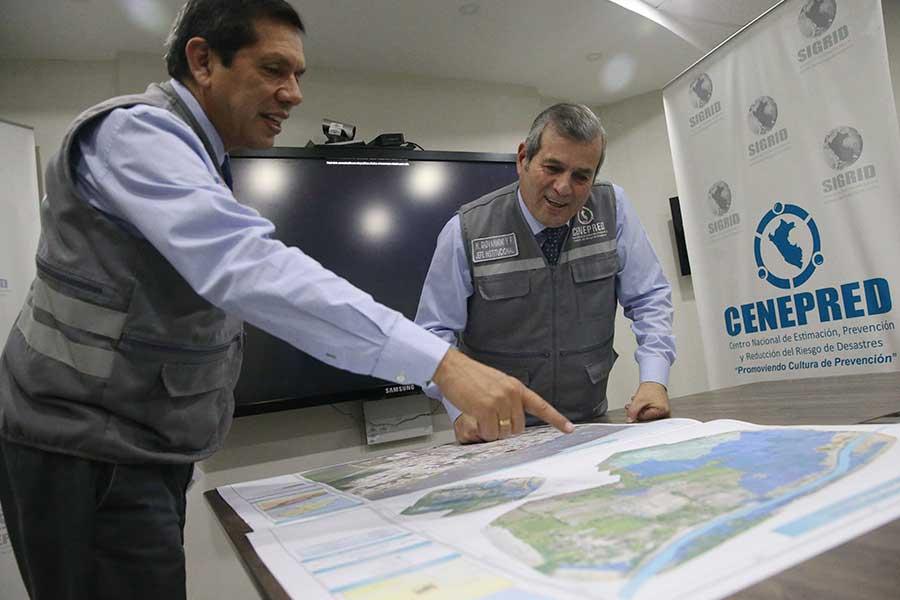 Solo 62 de 2,000 municipios cuentan con plan de prevención en el país
