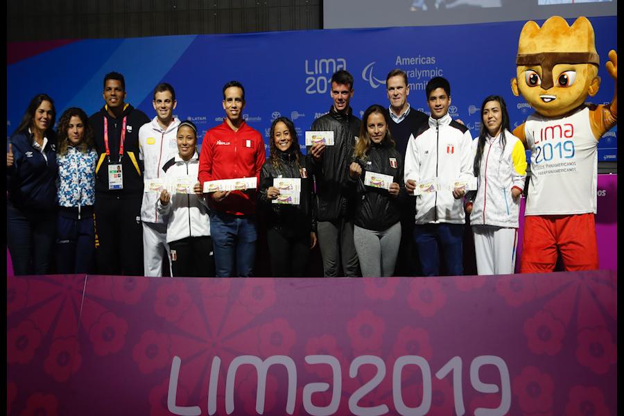 Lima 2019: invitan al público a recorrido de la Antorcha Parapanamericana