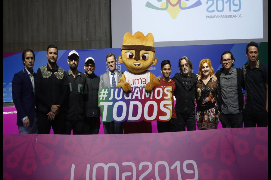 Lima 2019: estos son los detalles de la ceremonia de inauguración de los Parapanamericanos