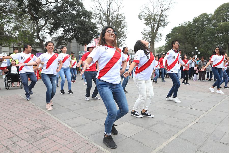 Lima 2019: Culturaymi reabre sus puertas con gran propuesta artística