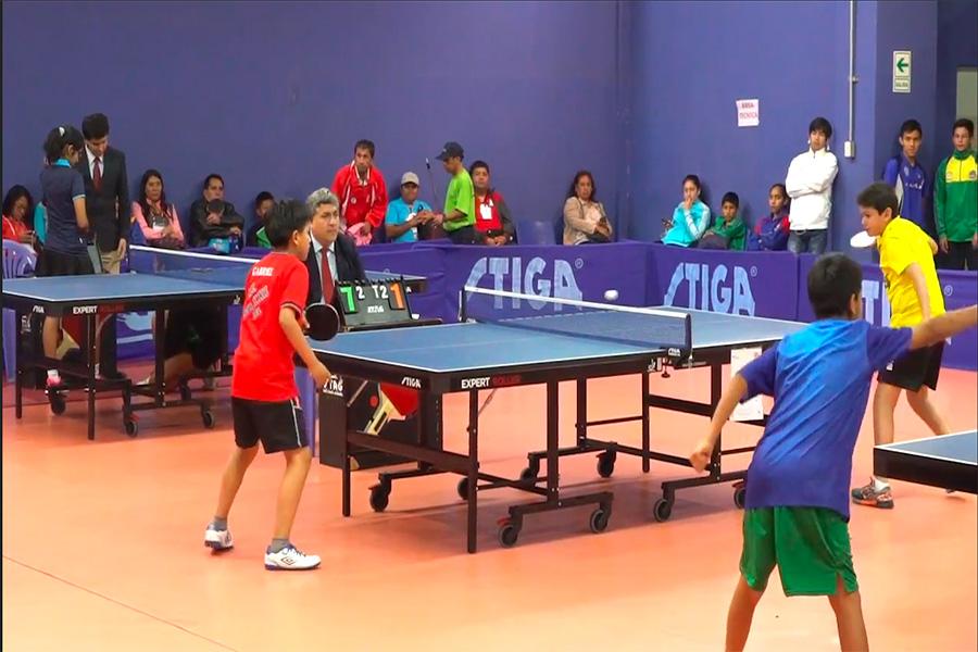 Andina es la agencia oficial de los Juegos Deportivos Escolares 2019
