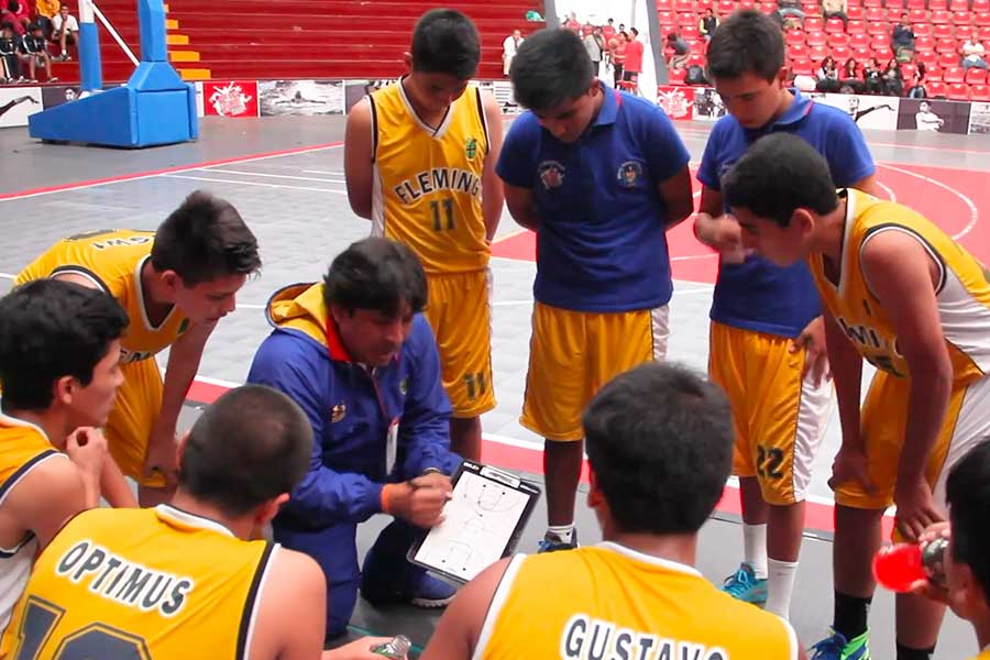Juegos Escolares 2019: medallistas panamericanos invitan a seguir los Juegos Deportivos Escolares