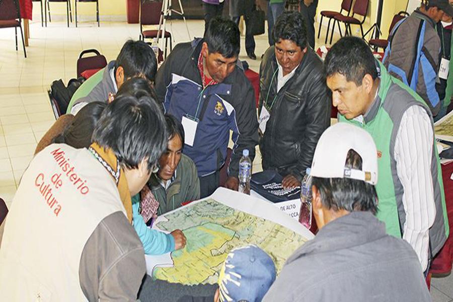 Perumin: 52 consultas previas se realizaron desde el 2013