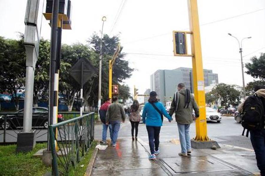 Por qué el retorno del frío en Lima