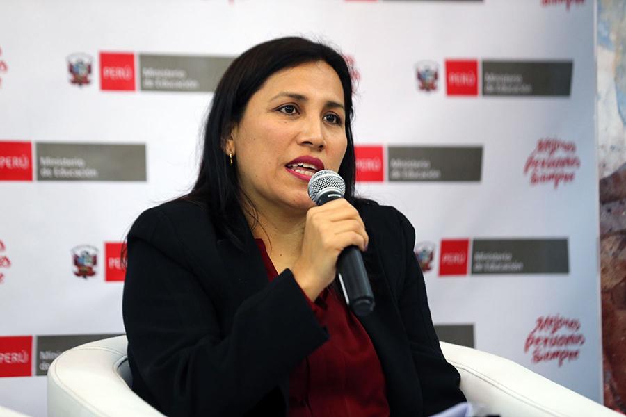 Estas son las cinco noticias del día de Andina
