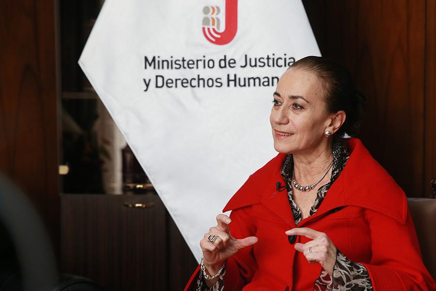 Minjus: candidatos a JNJ deben tener trayectoria intachable