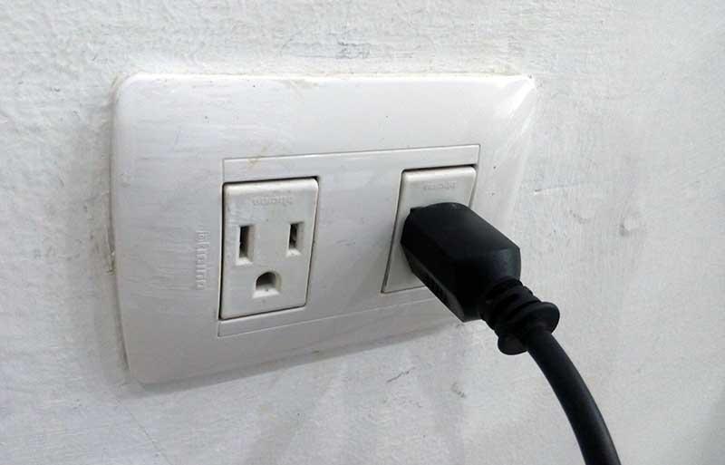 Navidad: Cuidado con los accidentes eléctricos