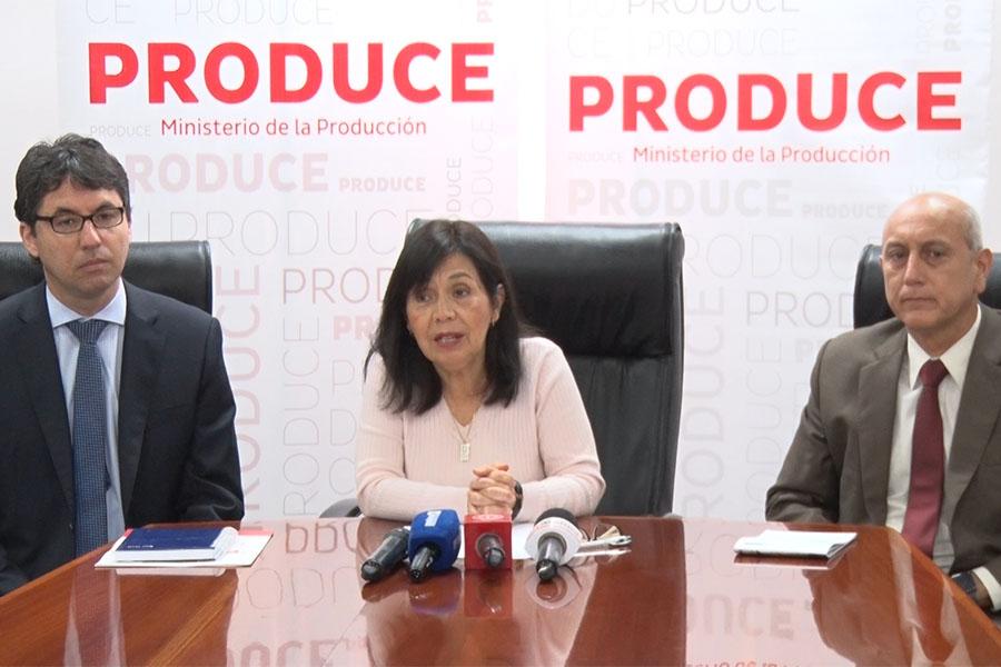 Produce denuncia presunta corrupción en fiscalizador de pesca en Tumbes