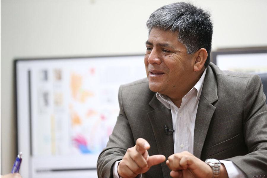 Gobernador Rúa:  Los Gores refuerzan las mancomunidades