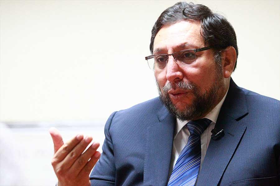 Gobernado Baltazar Lantarón: el balance del Gore es positivo