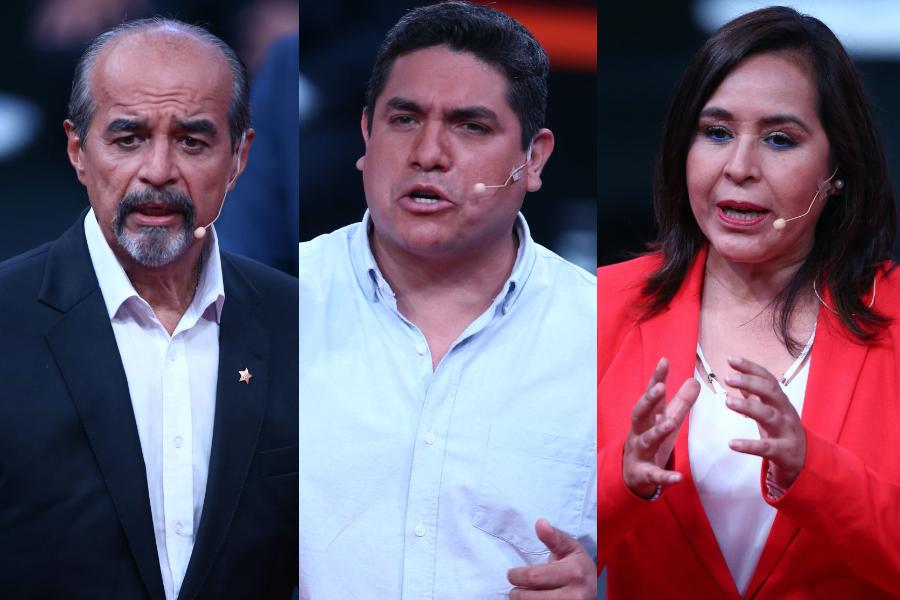 Debate: las propuestas del APRA