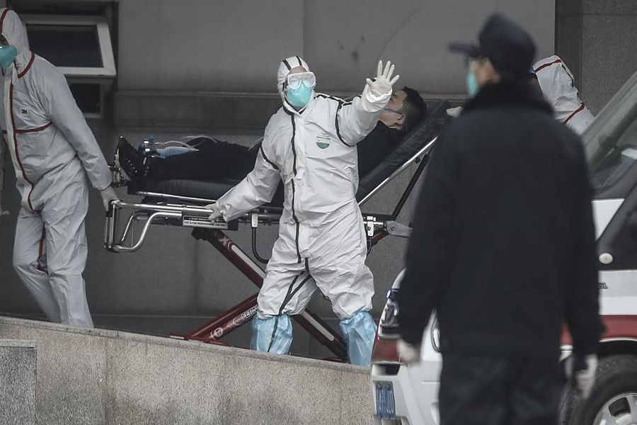Coronavirus. China alerta sobre mutación de virus mientras Estados Unidos registra su primer caso