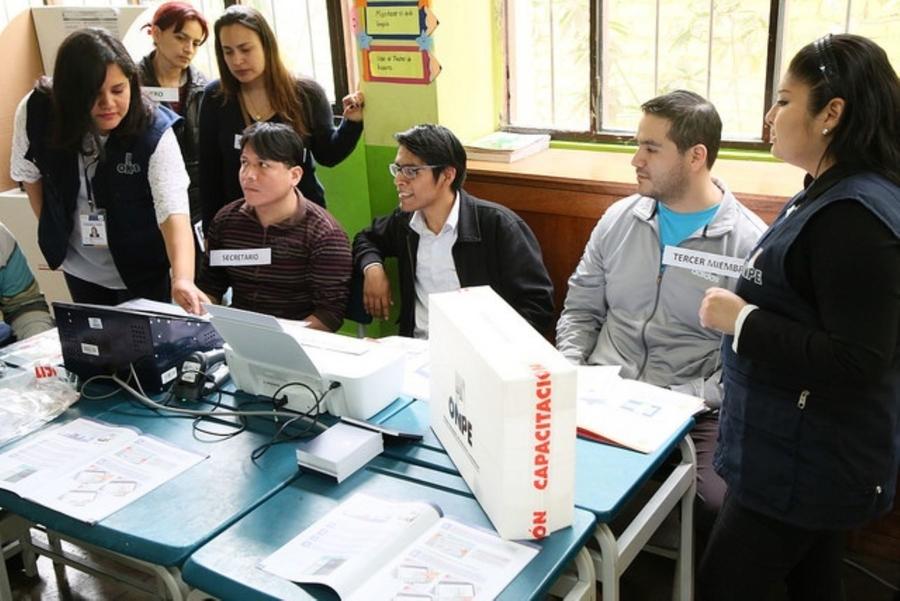 Andina te informa: conoce las restricciones a pocos días de las elecciones parlamentarias