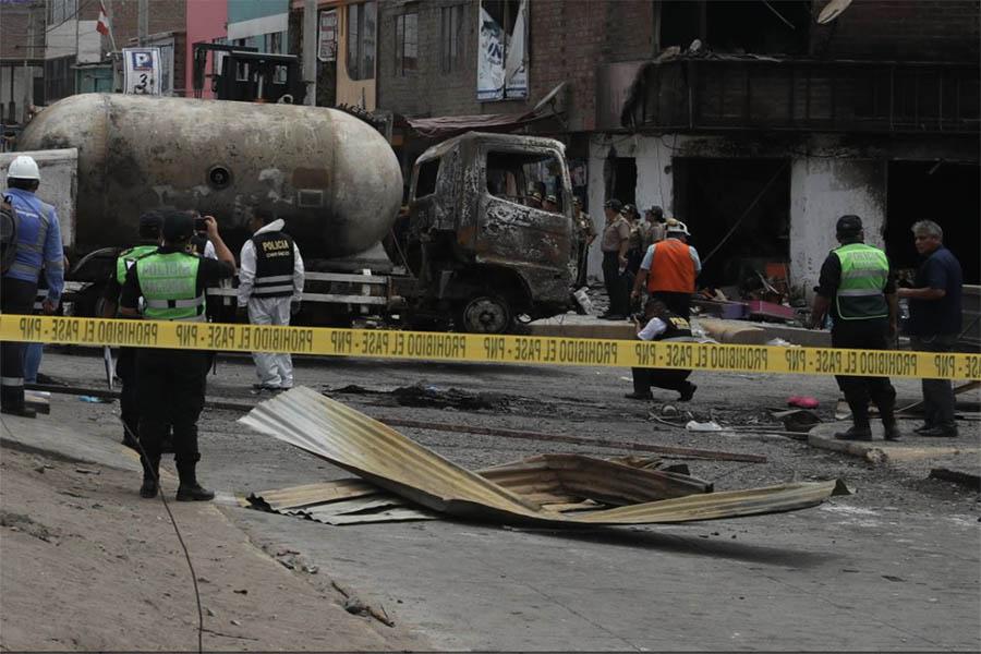 Villa el Salvador: la historia detrás de la tragedia