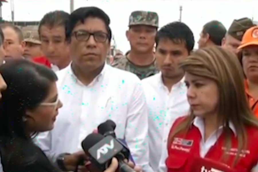 Villa El Salvador: se eleva a 7 el número de fallecidos