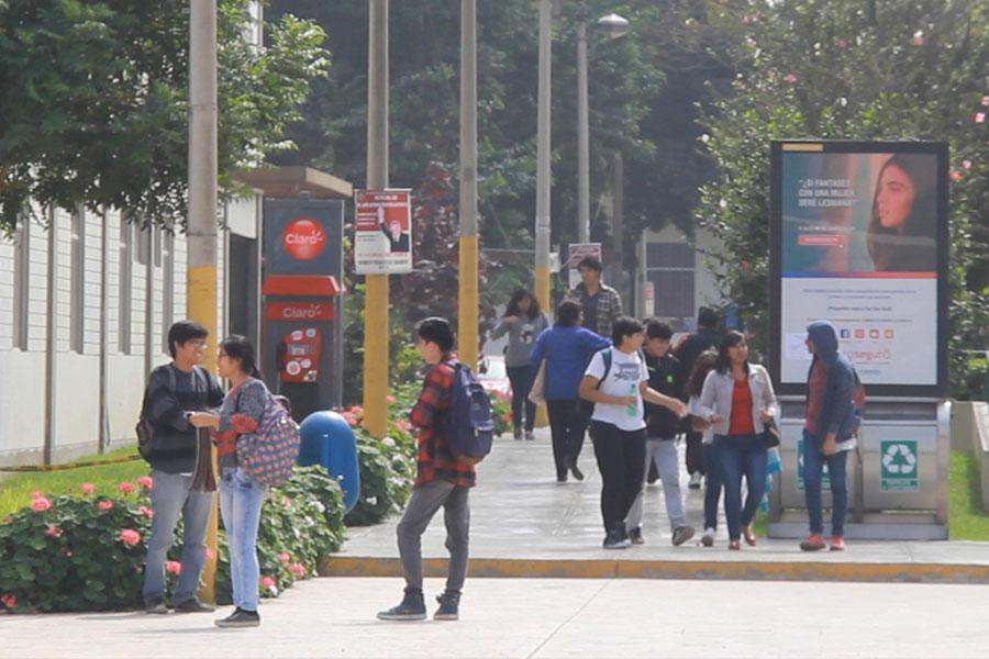 San Marcos admitirá algunos estudiantes de universidades no licenciadas