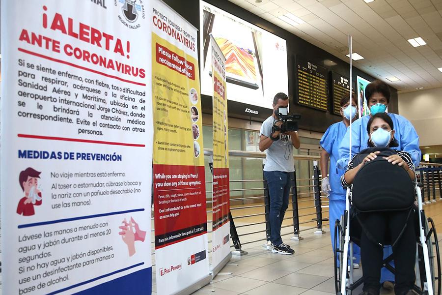 Coronavirus: cómo se contagia y qué hacer para prevenirlo