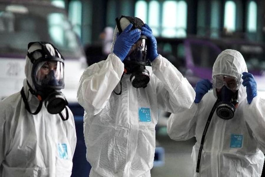 Coronavirus: Muertos por COVID-19 superan 1.500, y confirman primer caso en África