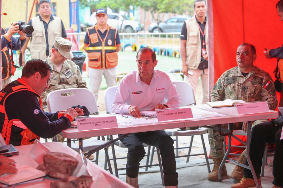 Estas son las 5 noticias del día de la Agencia Andina