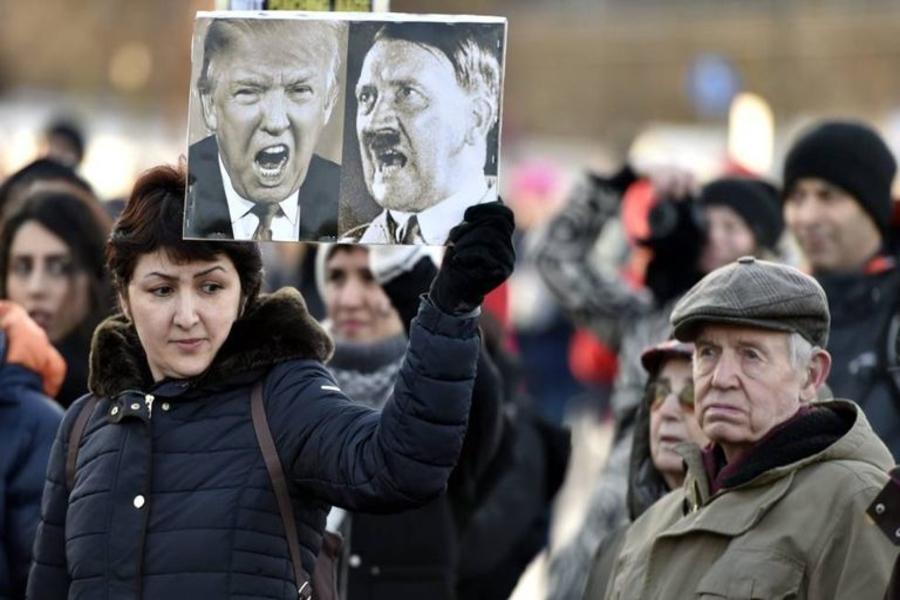 Unión Europea amenaza con endurecer las reglas contra el discurso de odio en internet