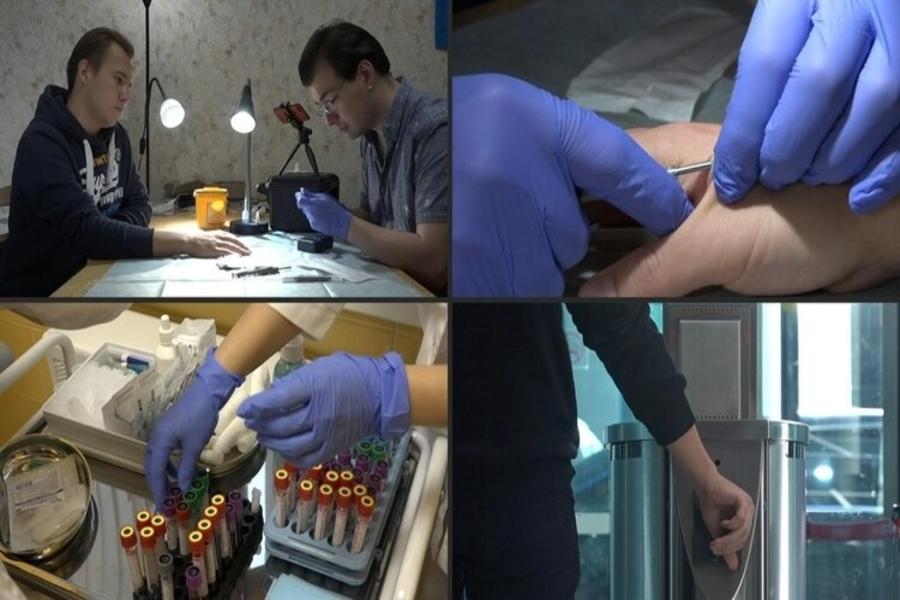 Rusia: Los biohackers empujan los límites del cuerpo humano