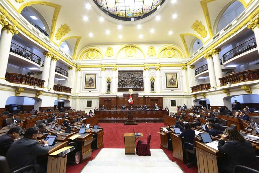 Devida pide respaldo del nuevo Congreso en lucha contra el narcotráfico