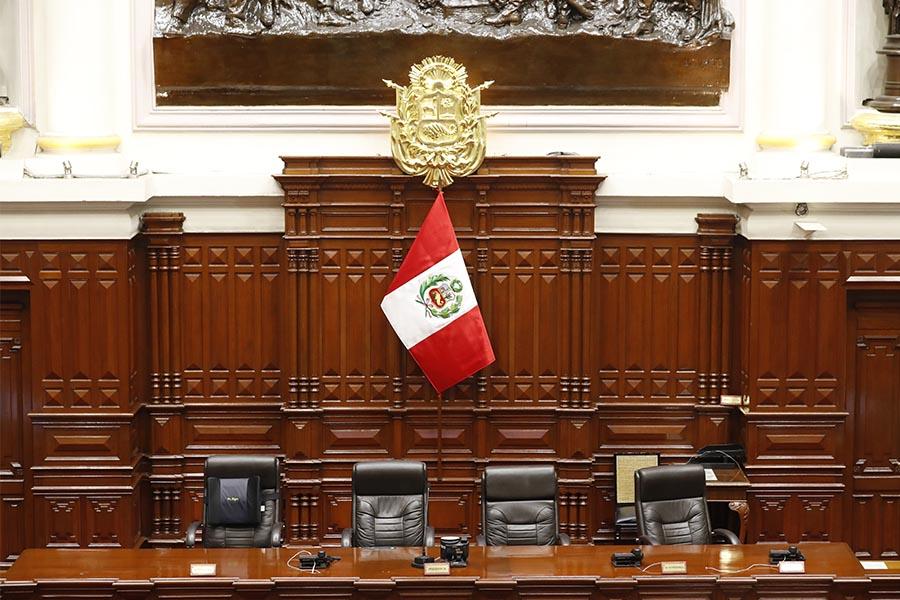 Andina te informa: así se elige nueva mesa directiva del Congreso