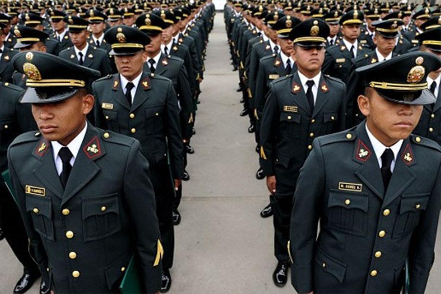 Reducirán seguridad de autoridades y reasignan 5,500 policías