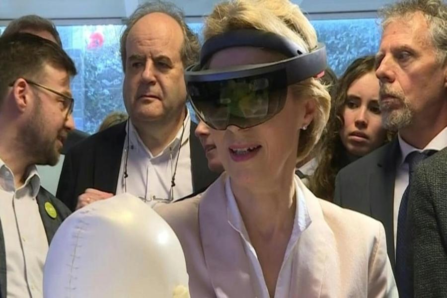 La Unión Europea se lanza a la carrera de la inteligencia artificial