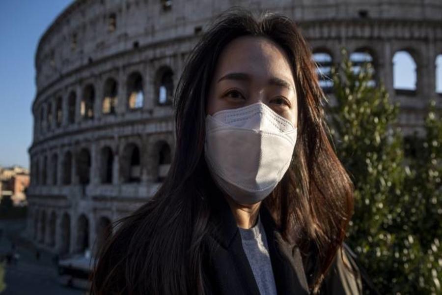Coronavirus: Italia blinda el norte para frenar la propagación de la enfermedad