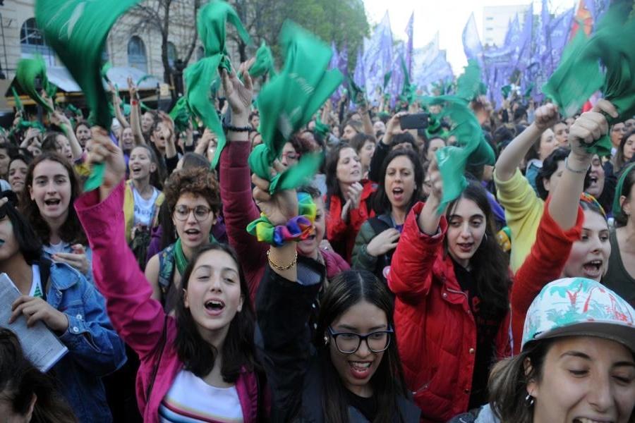 Argentina: continúa la lucha por la despenalización del aborto
