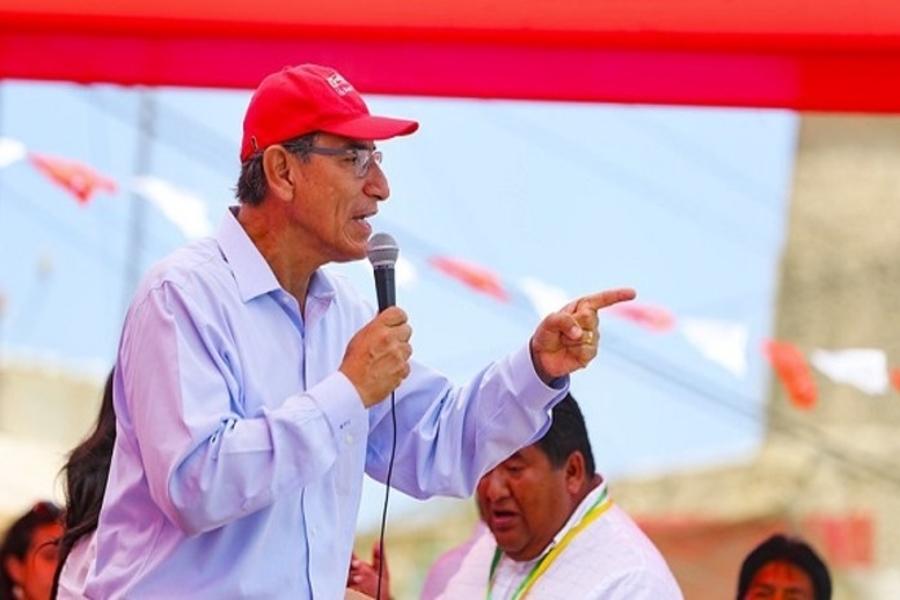 Estas son las cinco noticias del día en Andina