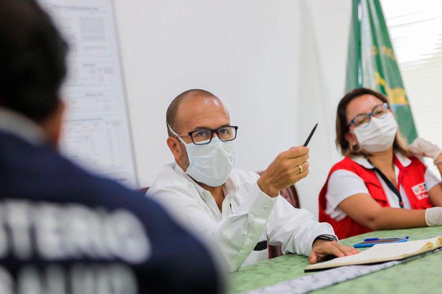 Coronavirus: mañana se conocerán nuevas medidas para reducir impacto