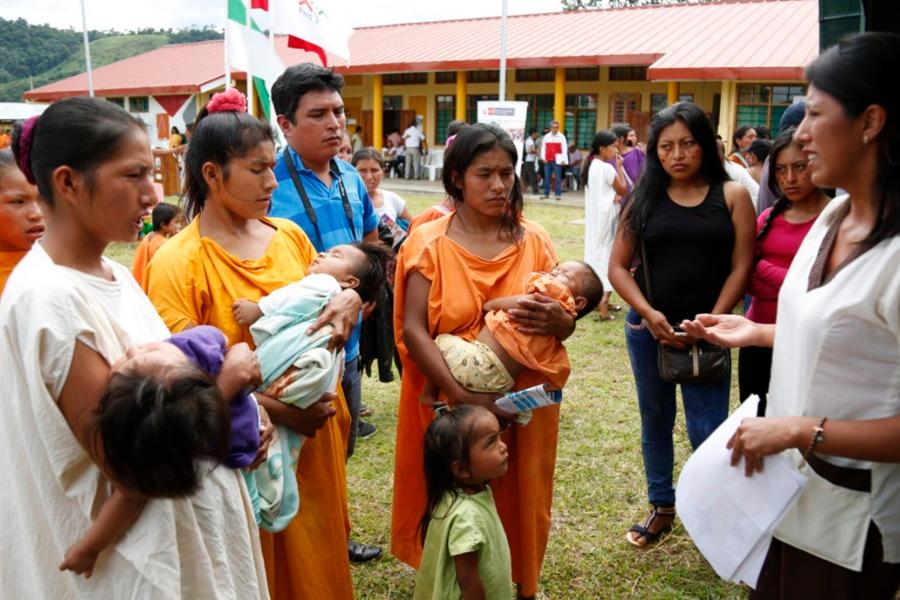 Coronavirus: Minsa moviliza equipamiento médico para hospitales de Loreto