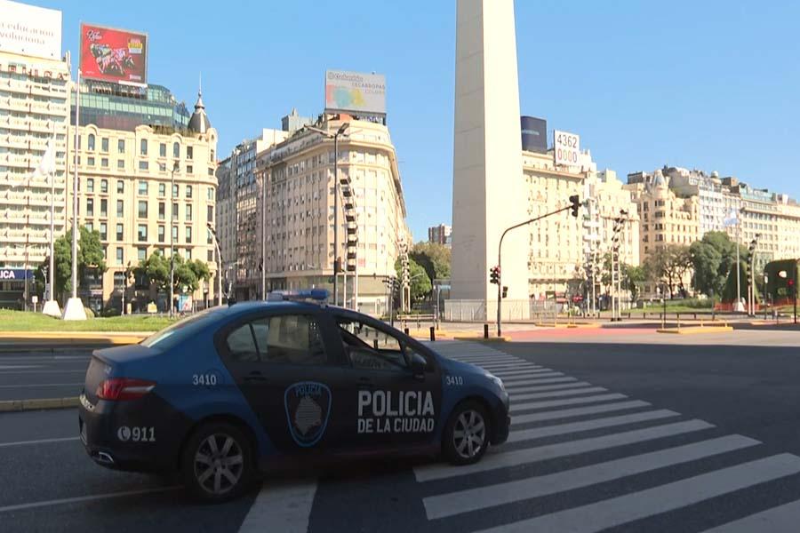 Argentina extiende 2 semanas aislamiento obligatorio por coronavirus