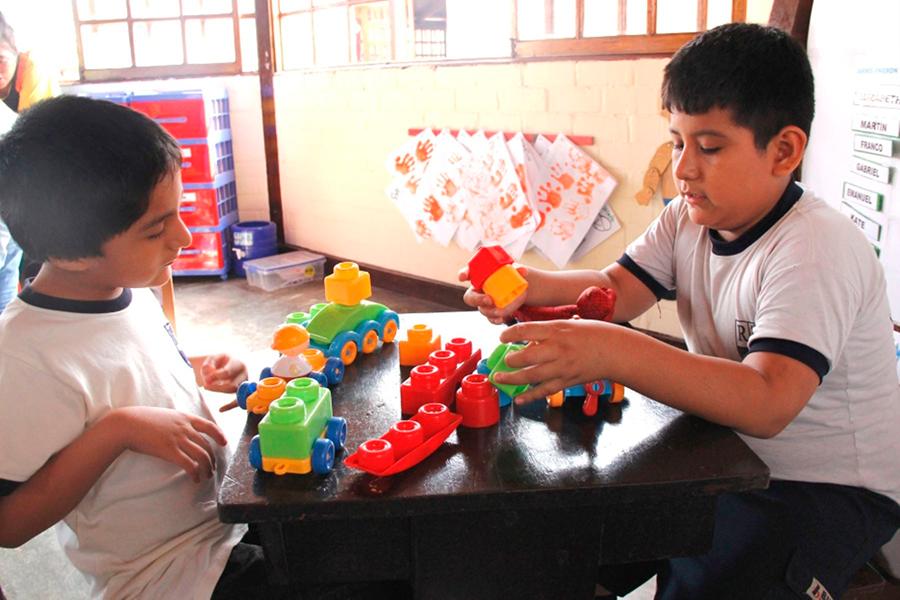 Cuarentena: se permitirá salida terapéutica a personas con autismo