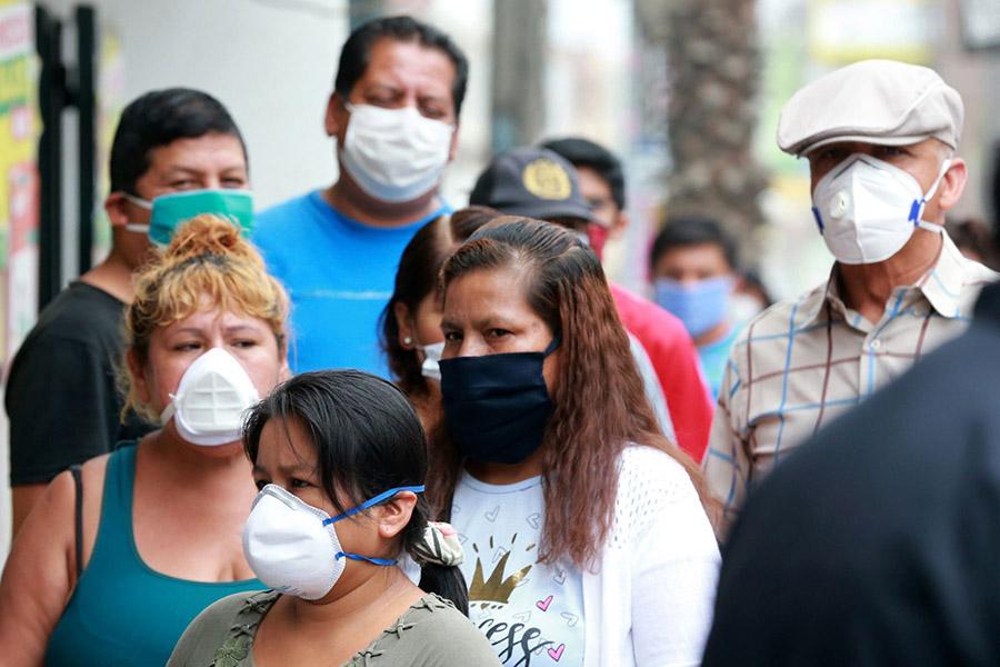 Coronavirus: conozca los tipos de mascarillas