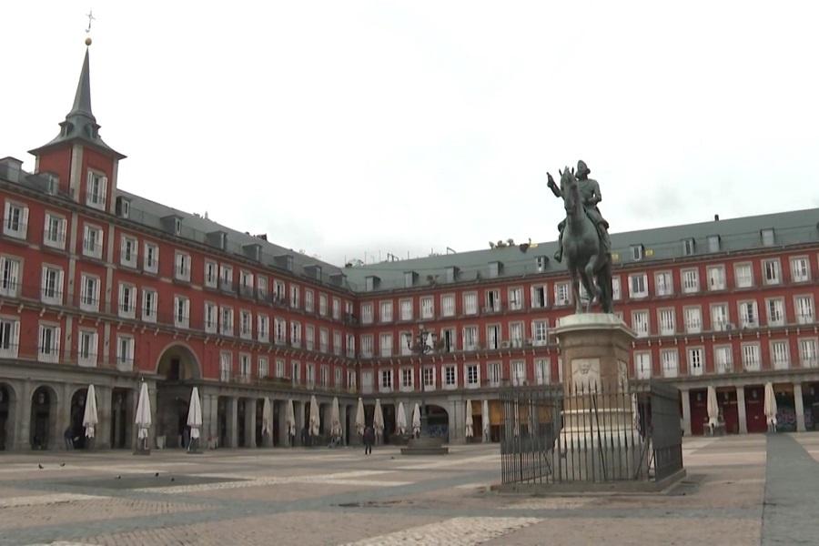 Coronavirus en el mundo: peruano cuenta la situación actual de España