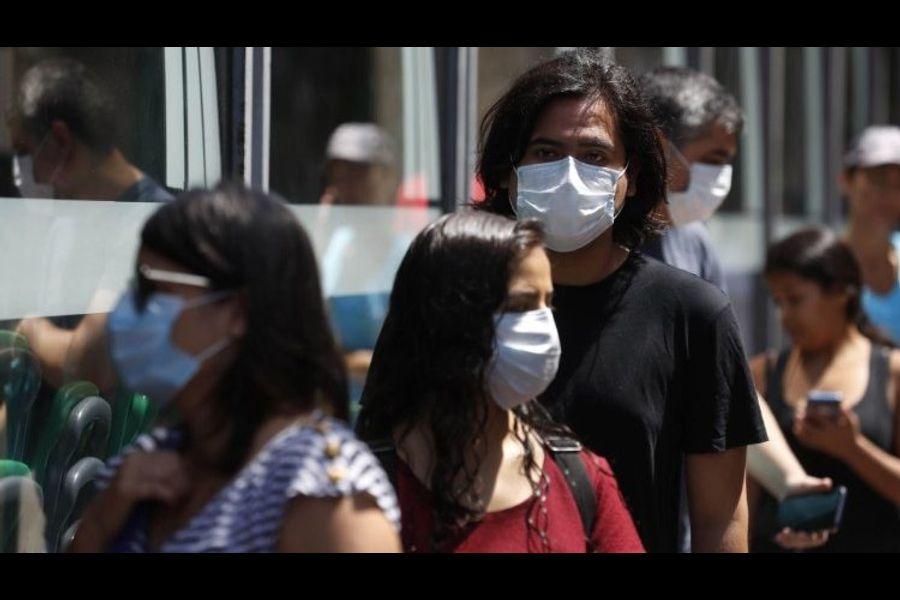 Economía peruana cayó 16.3% en marzo afectada por la pandemia ...