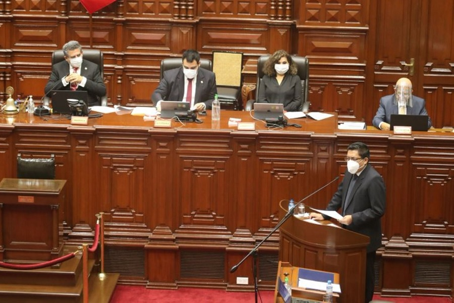 Gobierno trabaja para elecciones libres, transparentes y democráticas en abril de 2021