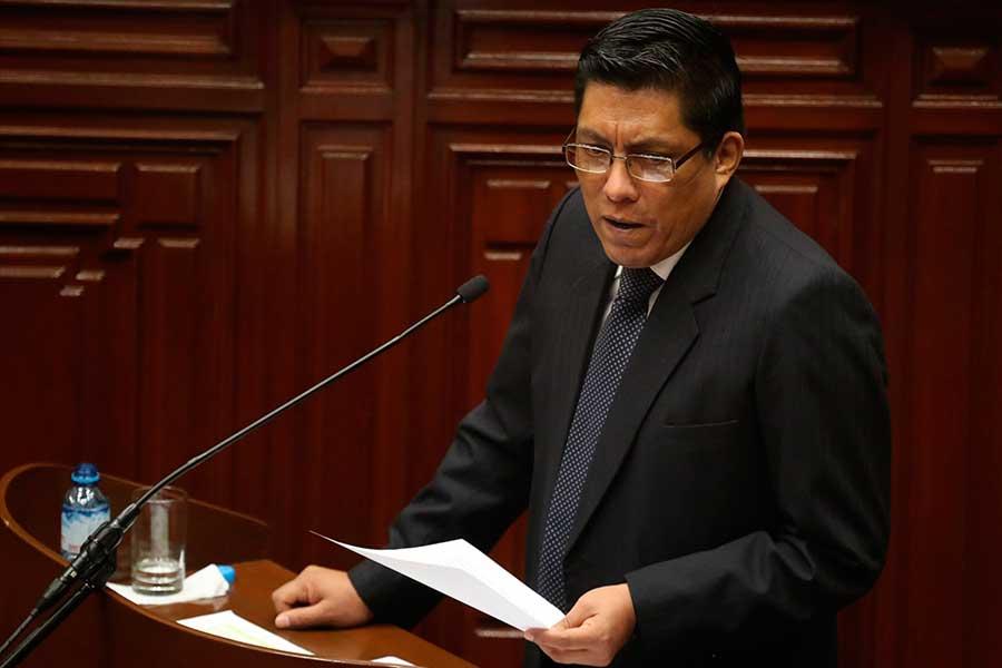 Gobierno ratifica compromiso de una solución definitiva al conflicto en Corredor Vial Sur