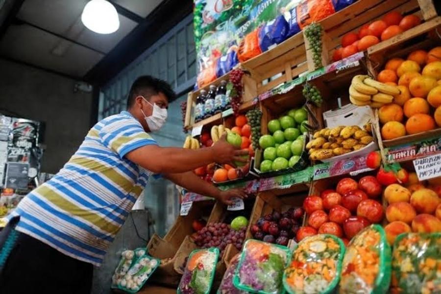 Cuarentena: aplicativo web ayuda a encontrar comercios esenciales