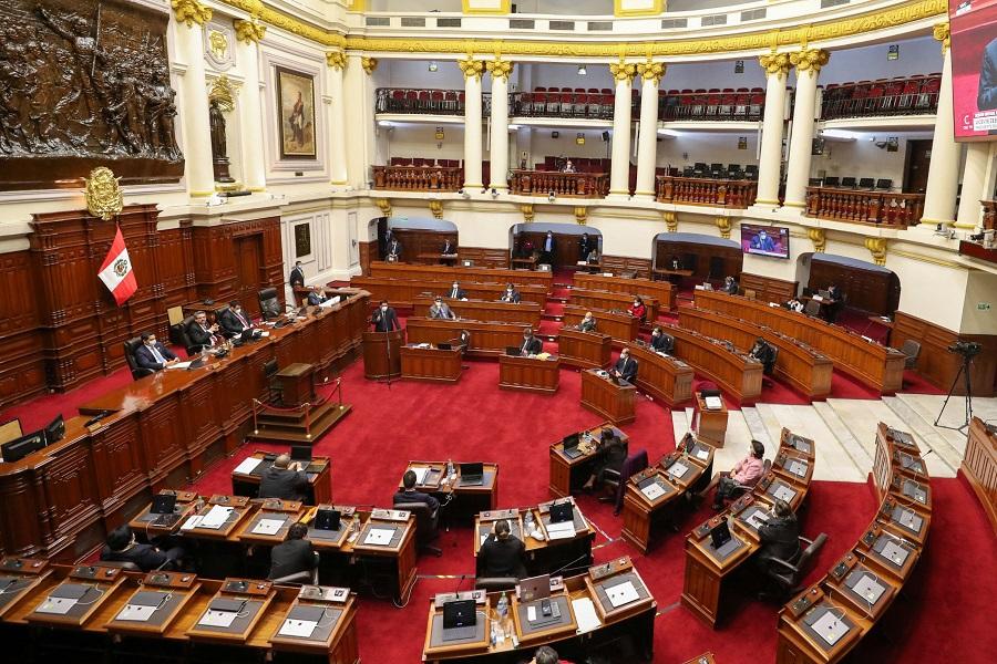 Presidente pide al Congreso mantener la paridad y alternancia para elecciones del 2021