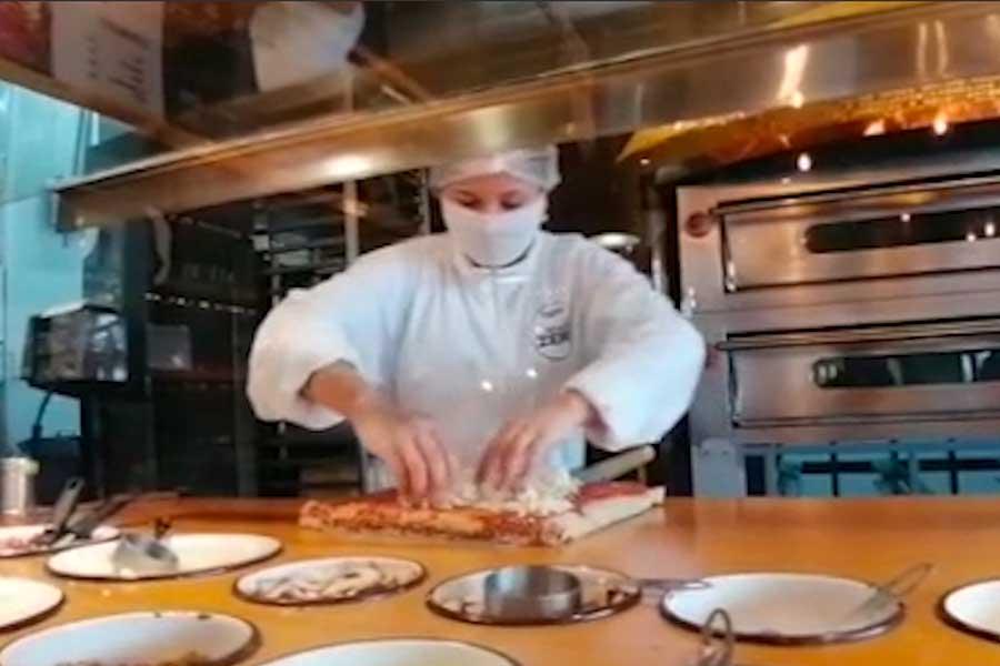 Restaurantes: este es el protocolo sanitario a seguir