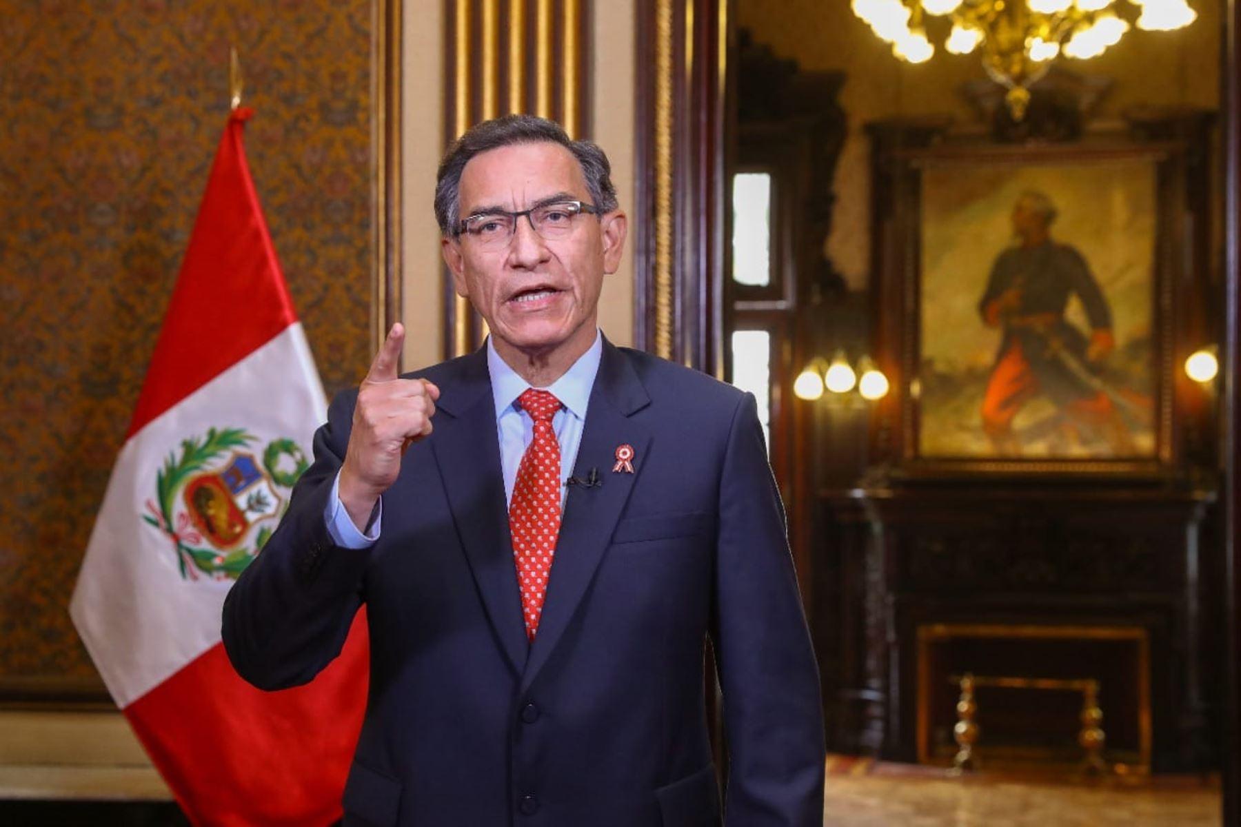 Ejecutivo presentará proyecto que impide postular a sentenciados en primera instancia
